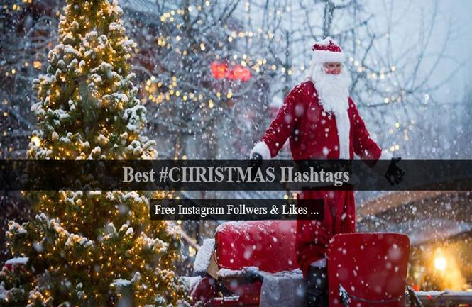 Best Christmas Hashtags Happy Christmas Day Merry Christmas Photos Christmas Photos
