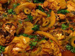 how to make chicken fatayer