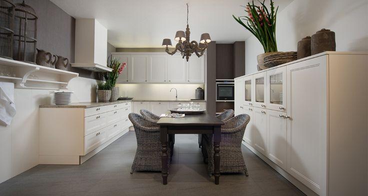 Nolte Windsor Мой дом Pinterest Windsor FC - nolte grifflose küche