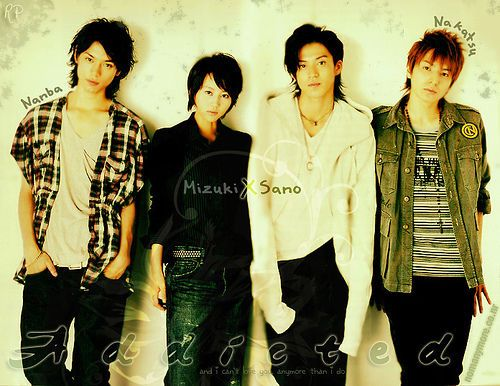 Hanazakari no kimitachi e (aka Hana Kimi): I lost count of the times I've seen this drama ^^ It's hilarious and it teaches you the value of friendship...SUGOI!