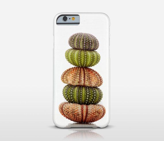 Sea Urchin Cell Cover, Marine Life Photo, Nature Phone Case, Iphone Accessories, Galaxy, Blackberry. Photo by Donatella Tandelli.  DETAILS This
