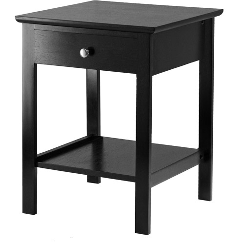Cute cheap nightstand for the home pinterest for Cute nightstand ideas