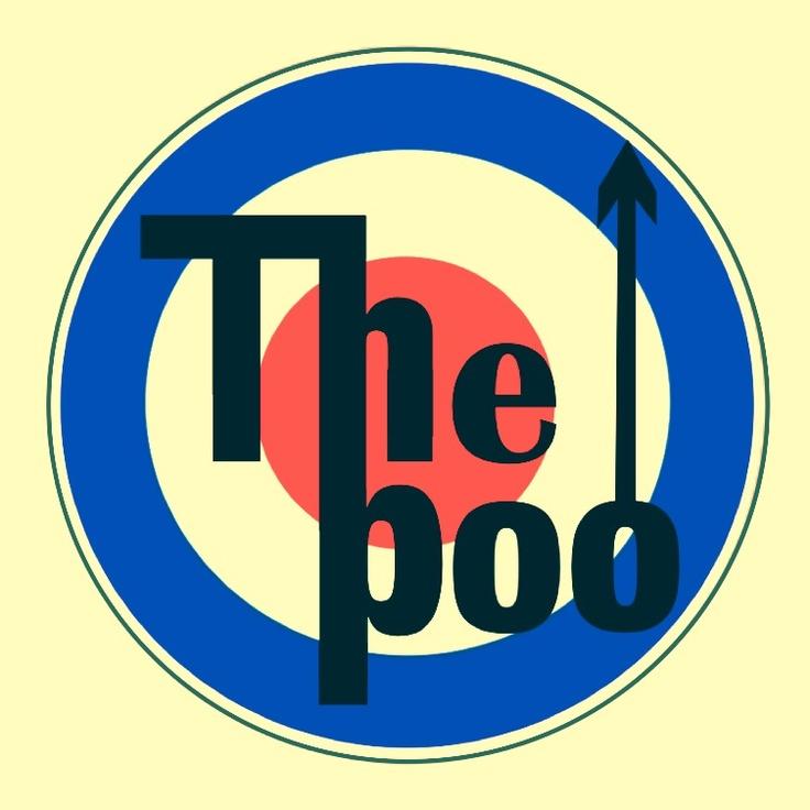 The poop generation! #poop #thewho #poopnroll