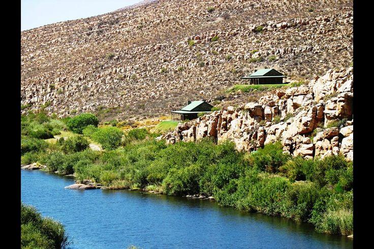 Mount Ceder - Sederberge