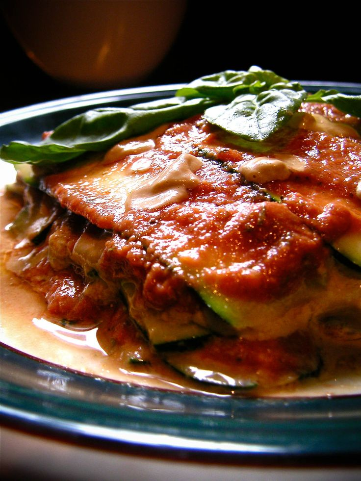 The 25 best raw lasagna recipe ideas on pinterest vegan raw low fat raw lasagna forumfinder Image collections