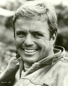 Richard Jaeckel, Sometimes a Great Notion.