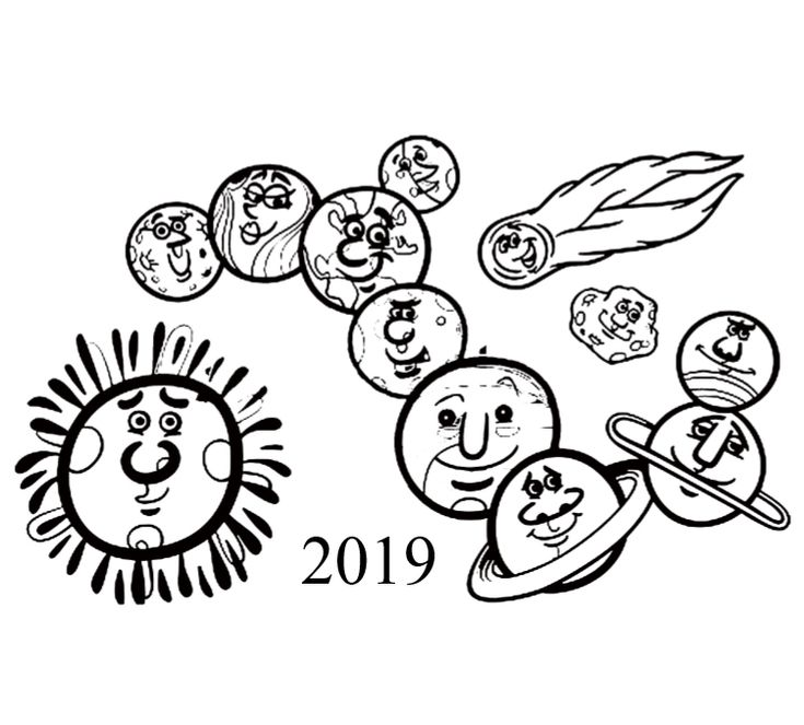 "2019 Planets Calendar & Organizer (Paperback – Edition 1) By Lazaros' Blank Books Here we have the 2019 version of the ""Planets Calendar & Organizer"" series. This is…"