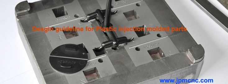 plastic injection molded parts