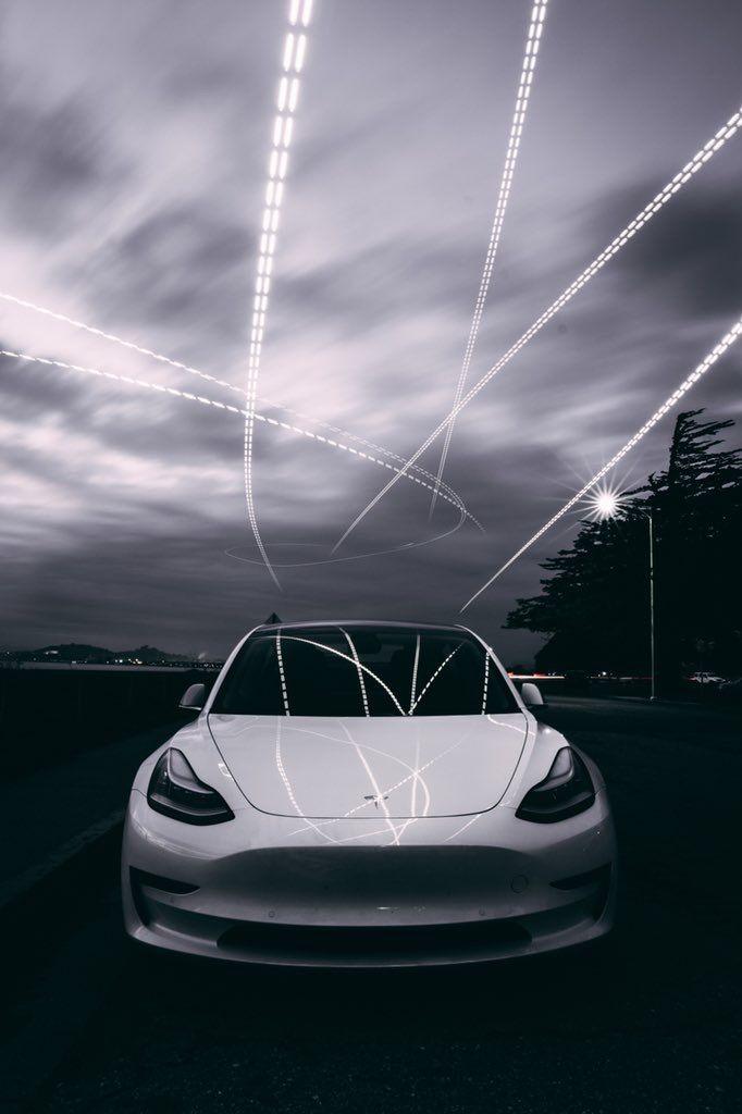Tesla Model 3 Wallpaper Tesla Model Tesla Car Tesla Motors