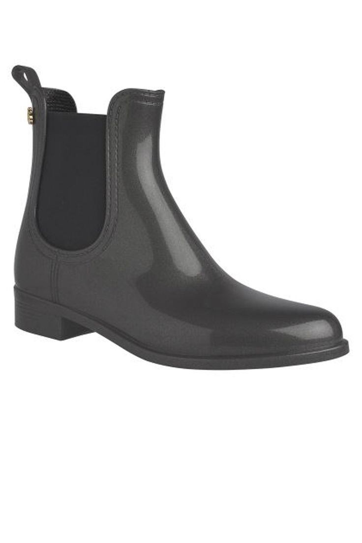 Lemon Jelly - The Comfy Boot In Grey