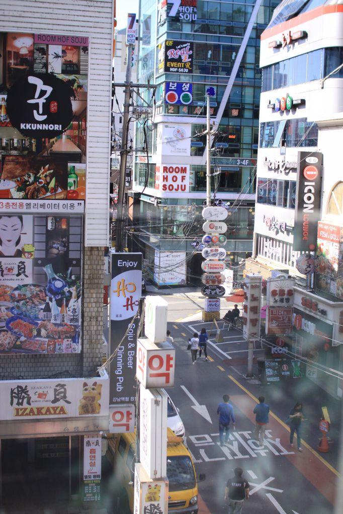 25+ bästa Gangnam district idéerna på Pinterest   Korea ...