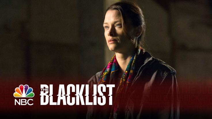 The Blacklist - Who Is This Woman's Father? (Episode Highlight)