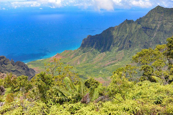 Kauai – The Garden Island