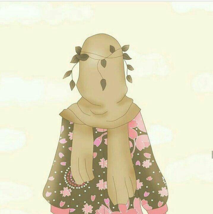 Zoemoon Ilustrasi Karakter Seni Islamis Ilustrasi