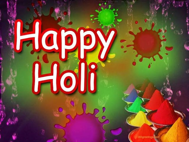 Happy Holi 2016 Images in HD