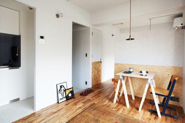 わがままに暮らす(神奈川県横浜市港北区) | 東京のリノベーション・デザイナーズ賃貸ならグッドルーム[goodroom]