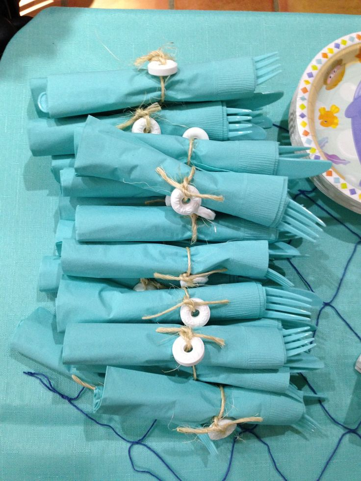 Under the Sea baby shower                                                                                                                                                      More