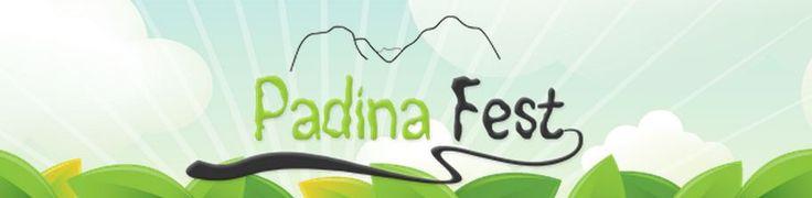 Vara asta mergem la Padina Fest!