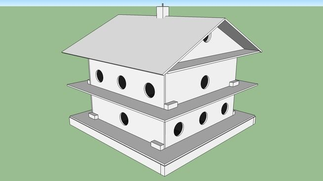 1000 images about purple martin bird house plans on for Martin house designs