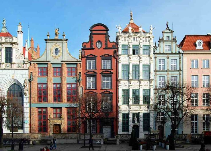 Gdansk is Poland's largest seaport, located on the Baltic coast and served as the birthplace of the Solidarity movement, which brought an end to Communist rule throughout Central Europe