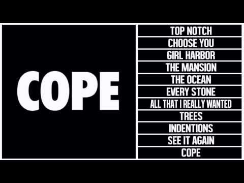Manchester Orchestra: COPE (Album Stream)