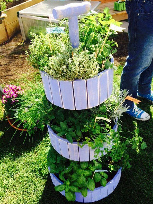 62 best Garten images on Pinterest Gardening, Landscaping and