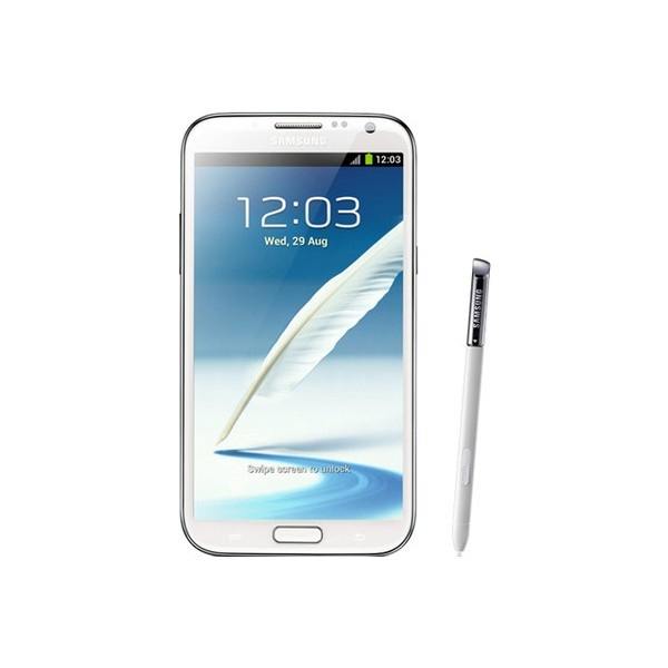 Samsung Galaxy Note 2 N7100 price specification buy online  in Chennai