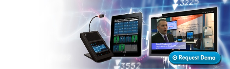 New Hoot And Intercom Devices From Ipc Unigy Pulse And