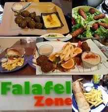 Image result for falafelzone