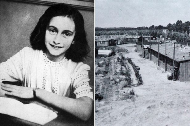 Anne Frank's remains could have been found in a burial pit near ...
