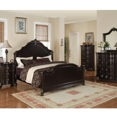 Nice Harrison 5 Pc Bedroom Set. Dallas Furniture Gallery. $1,449 ($2,346 W/