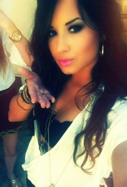 #Sexy Demi Lovato
