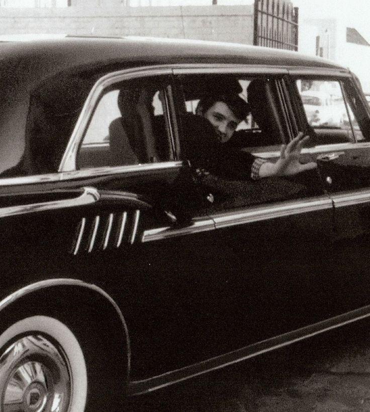 113 Best Elvis & Cars Images On Pinterest