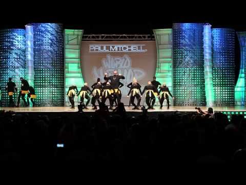 ▶ Royal Family @ HHI Worlds 2013 (Gold Medalists) - YouTube. / New Zealand Dance Crew / NZ Hip Hop