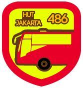 Busway - Amazing Race #HUTJakarta486 Berkeliling Kota Jakarta di #HUTJakarta486 dengan Busway. Terima kasih sudah naik transportasi umum sebagai upaya melerai macetnya Jakarta!