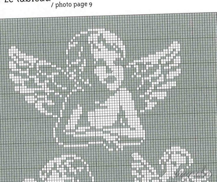Gallery.ru / Фото #63 - разные ангелы - irinika