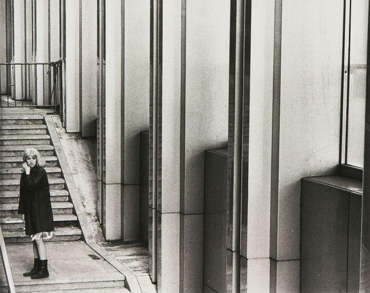 Cindy Sherman - Untitled Film Still (#63), 1980