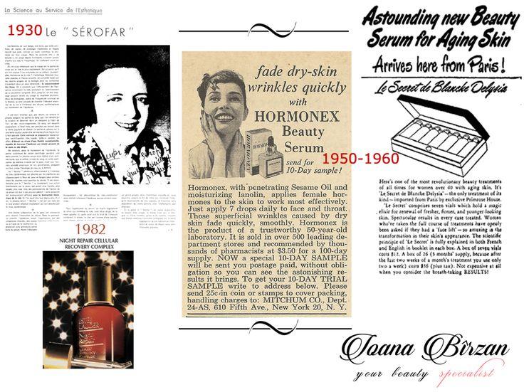 serum history