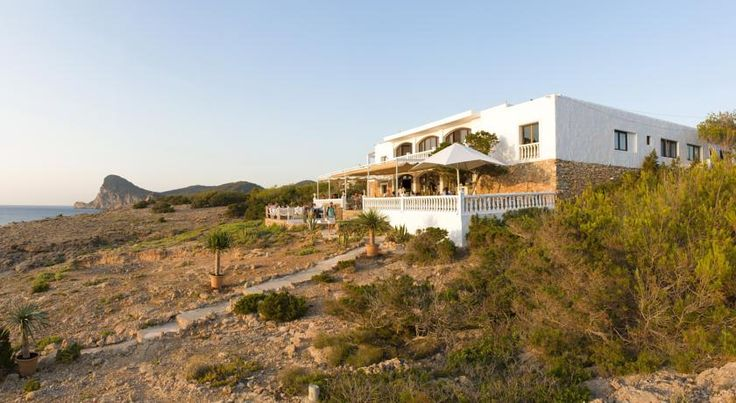 Booking.com: Pension Hostal La Torre Ibiza Cap Negret - San Antonio de Portomany, Spanien