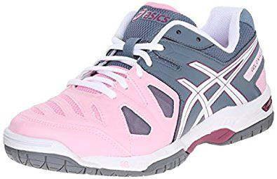 Amazon.com | ASICS Women's GEL-Game 5 Tennis Shoe | Tennis & Racquet Sports