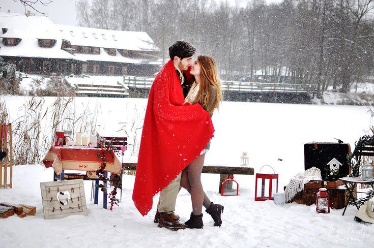 Asia & Janusz - Aga Bondyra Fotografia