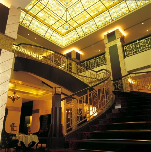 71 best 1930s shanghai architecture images on pinterest for A for art design hotel