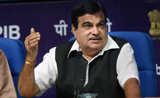 Chabahar Port Project To Take Off Soon, Says Nitin Gadkari