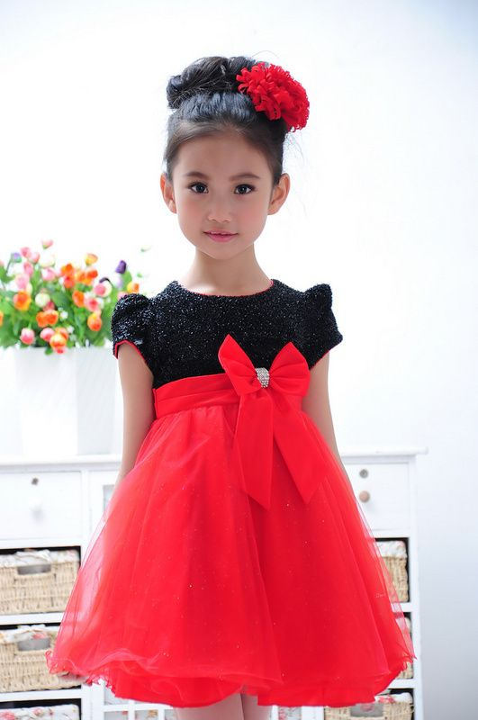 hitapr.com red dresses for toddlers (10) #reddresses