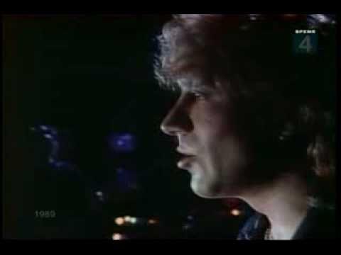 Владимир  Кузьмин - Когда Меня Ты Позовешь 1989г