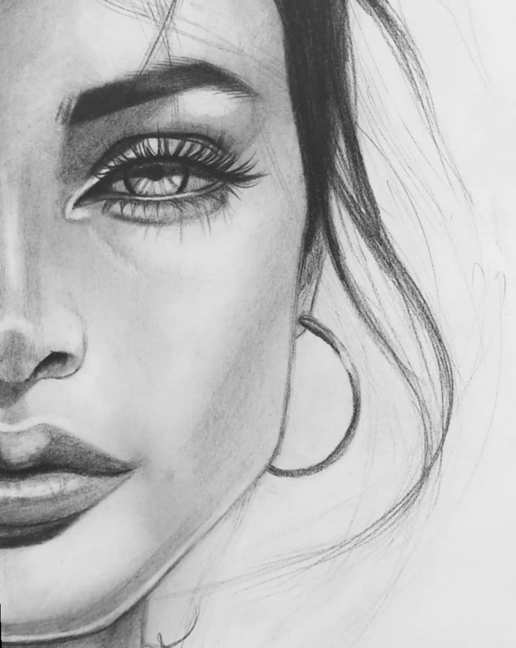 sketches drawings simple