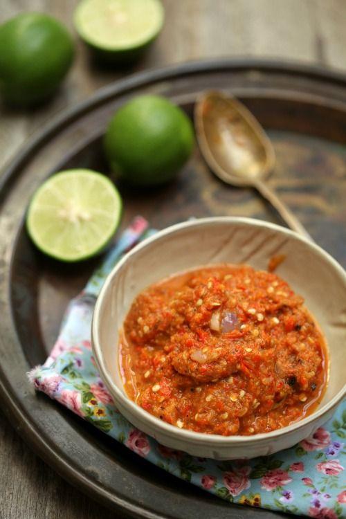 Rumah ita boleh di katakan setiap hari mesti ada sambal.. kalau tak sambal tumis, pasti sambal belacan menjadi pembuka selera hidangan ma...