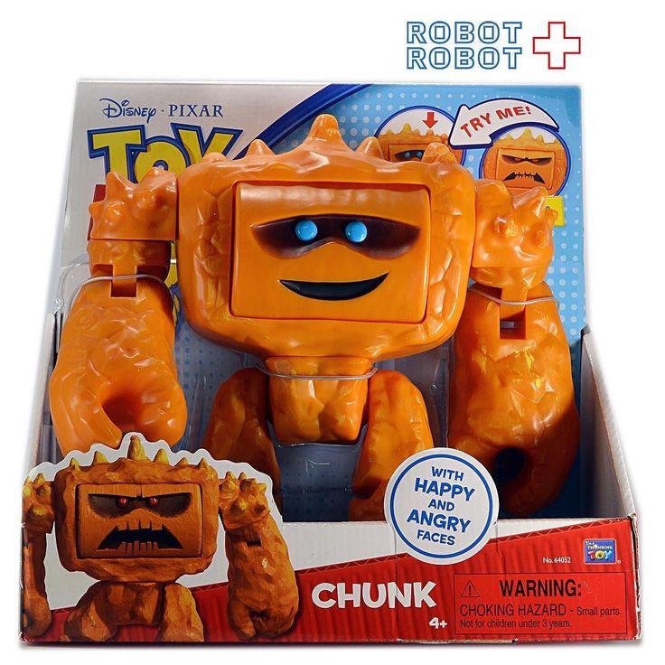 トイストーリー 3 ムービーサイズシリーズ チャンク フィギュア Toy Story 3 Movie Size Series CHUNK #ToyStory #トイストーリー #ピクサー #Pixar #Disney #ディズニー #アメトイ #アメリカントイ #おもちゃ#おもちゃ買取 #フィギュア買取 #アメトイ買取#vintagetoys #中野ブロードウェイ #ロボットロボット #ROBOTROBOT #中野 #トイストーリー買取 #ピクサー買取 #WeBuyToys