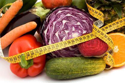 Menu Makanan Diet Golongan Darah O, B, A ~ Cara Sehat Alami