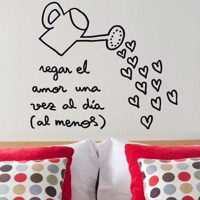 #decoración con #corazones                              …